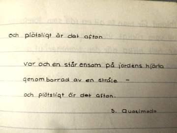 diktböckerna 009