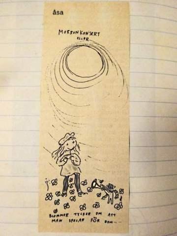 diktböckerna 013
