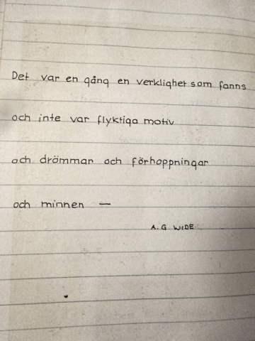 diktböckerna 014