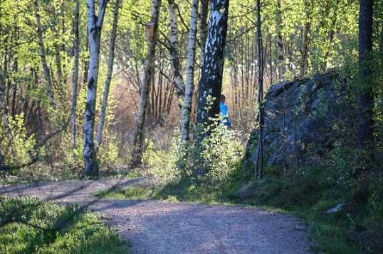 treblad, promenad 058